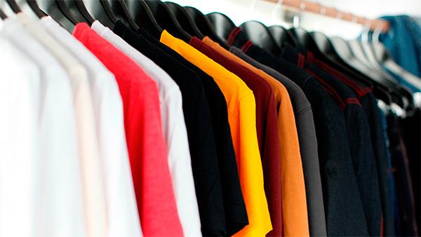 logistique textile